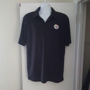 Pittsburgh Steelers Polo Shirt